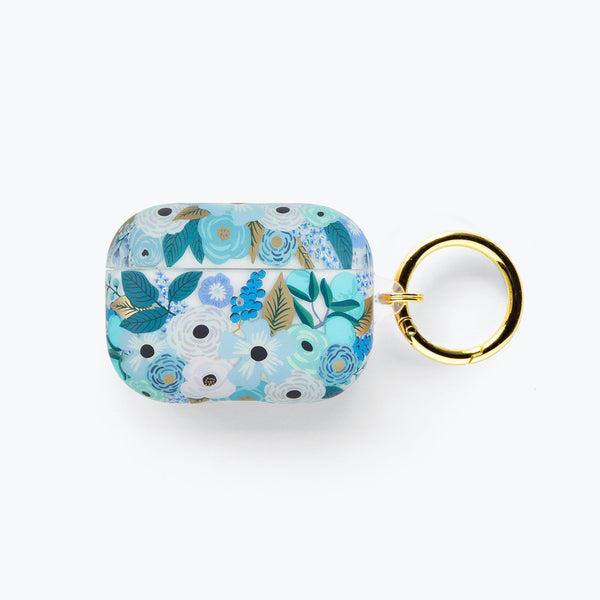 Rifle Paper Co. AirPods Pro - Clear Garden Party Blue (AIRPODS PRO)