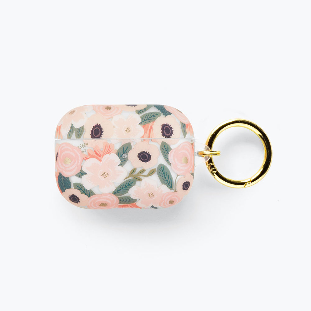 Rifle Paper Co. AirPods Pro - Clear Wildflowers (AIRPODS PRO)