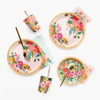 Rifle Paper Co. Large Plates - Garden Party