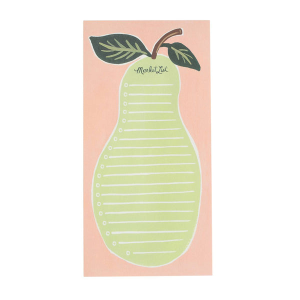 Rifle Paper Co. Pear Market Pad