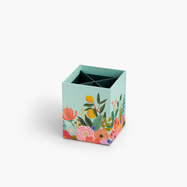 Rifle Paper Co. Pencil Cup - Garden Party