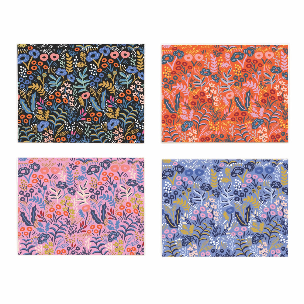Rifle Paper Co. Tapestry Assorted CARD SET
