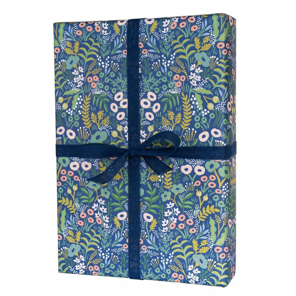 Rifle Paper Co. Tapestry Gift Wrap