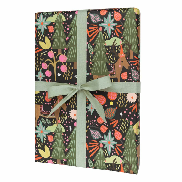 Rifle Paper Co. Feliz Navidad Christmas Gift Wrap