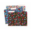 Rifle Paper Co. Assorted File Folders - Wild Rose