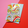 Eleanor Bowmer You're The Best! Rainbow Card