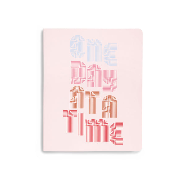 ban.do To-Do Planner - One Day At A Time (Undated)
