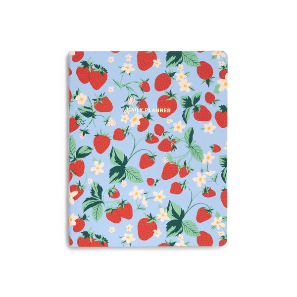 ban.do To-Do Planner - Strawberry Field (Undated)
