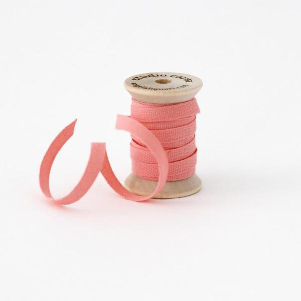 Studio Carta Cotton Ribbon - Blossom