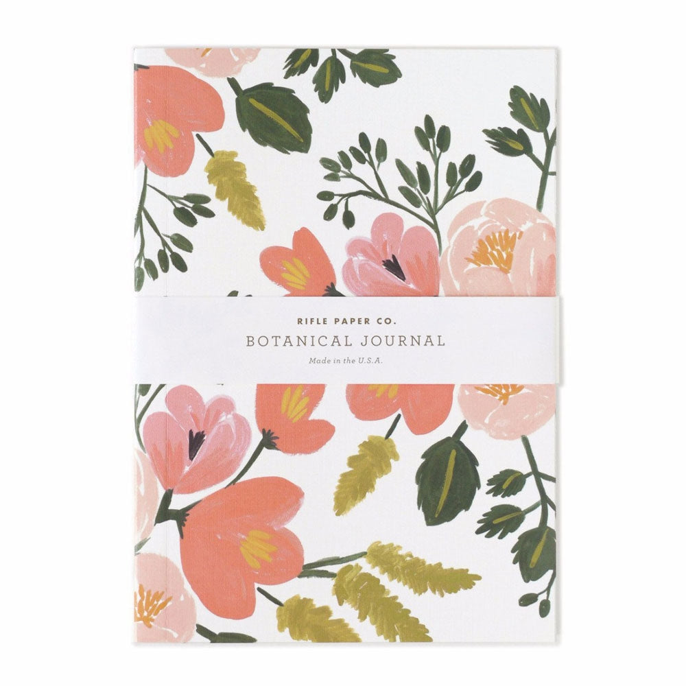 Rifle Paper Co. Botanical Rose Journal