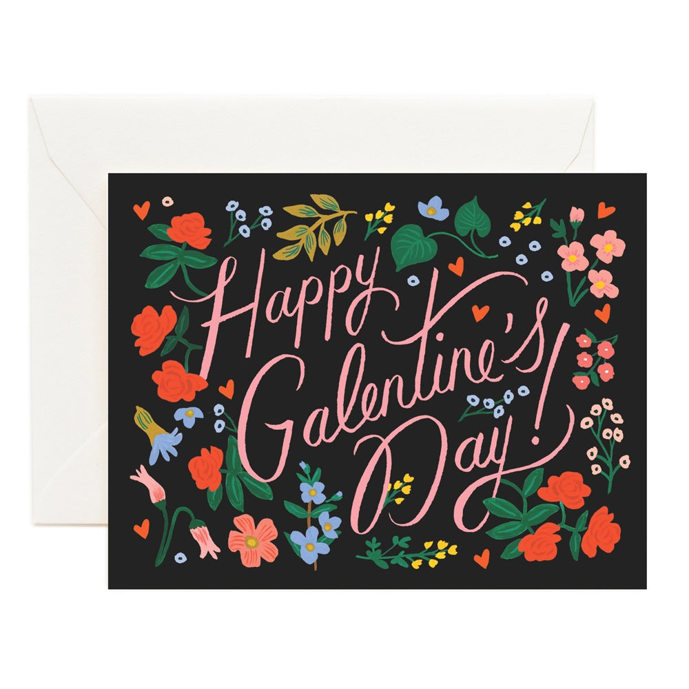 Rifle Paper Co. Galentine's Card