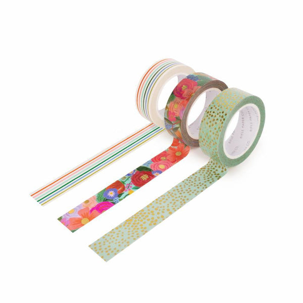 Rifle Paper Co. Garden Party Paper Tape