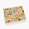 Rifle Paper Co. Fable Baby Card