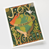 Rifle Paper Co. Joy To The World Christmas Card