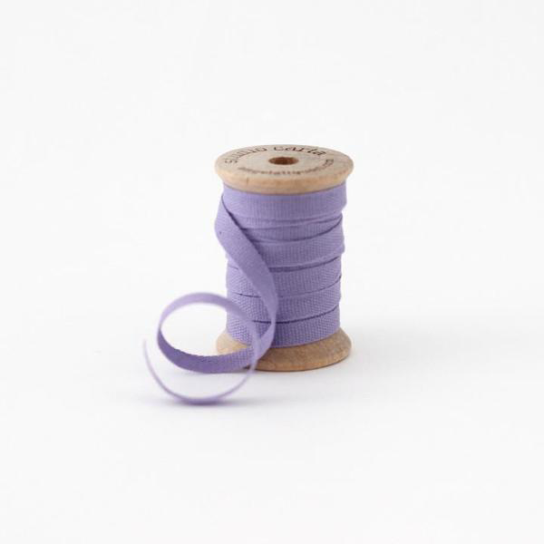 Studio Carta Cotton Ribbon - Lavender