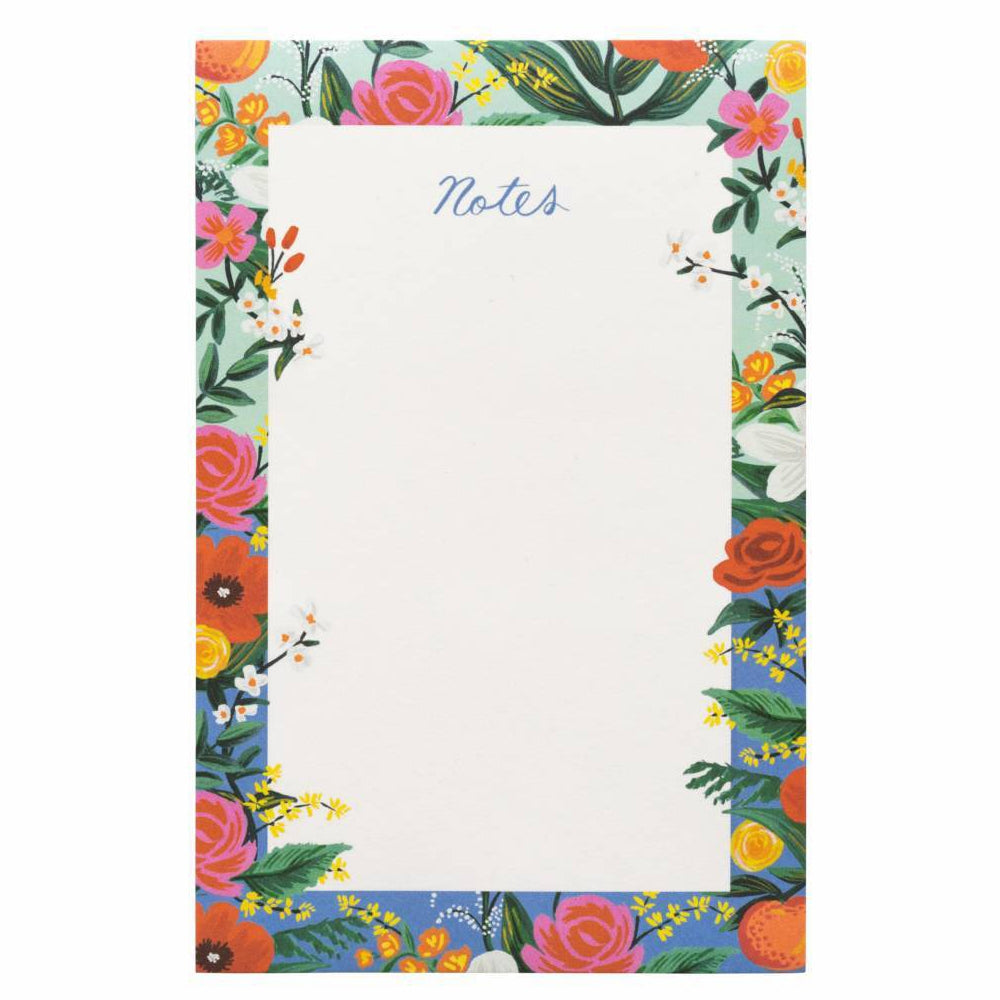 Rifle Paper Co. Orangerie Notepad