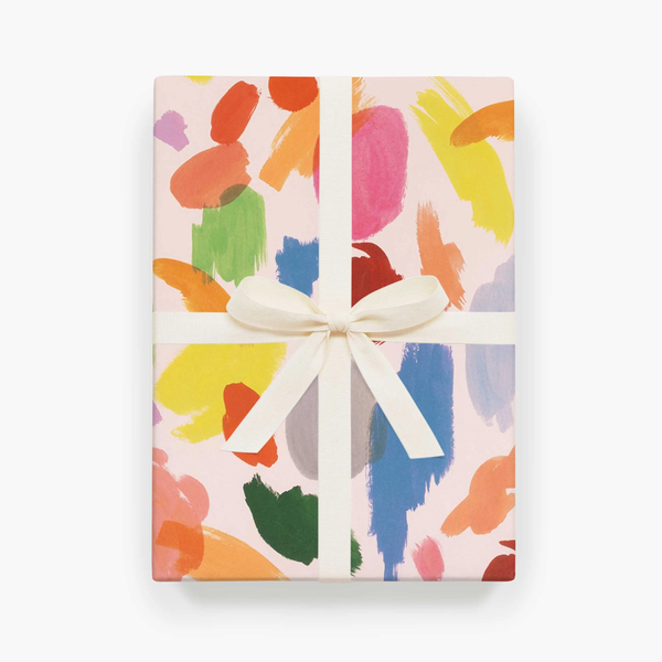 Rifle Paper Co. Palette Gift Wrap