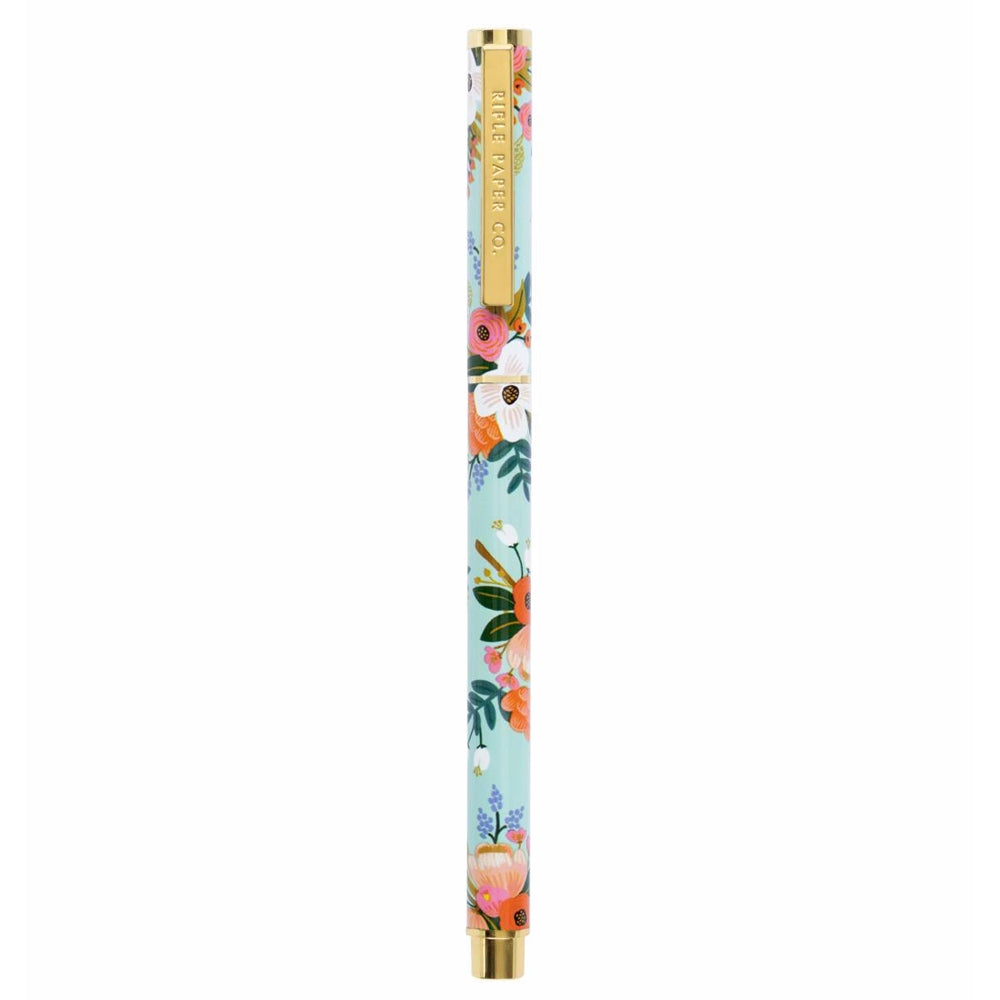 Rifle Paper Co. Lively Floral Writing Pen