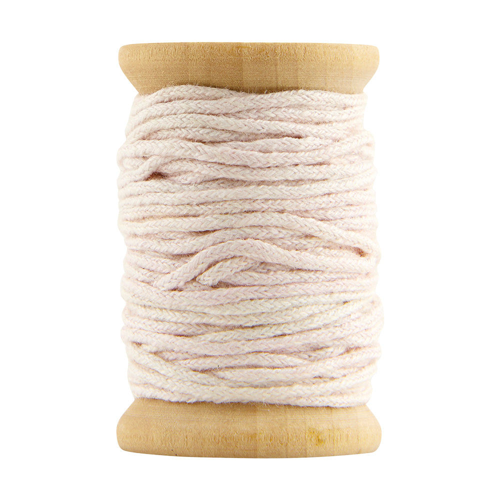 House Doctor Cord Spool - Powder