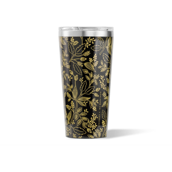 Rifle Paper Co. x Corkcicle Queen Anne Tumbler