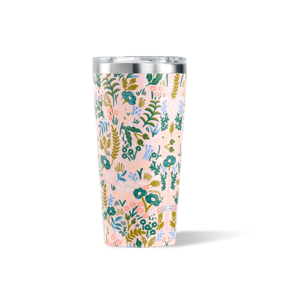 Rifle Paper Co. x Corkcicle Tapestry Tumbler