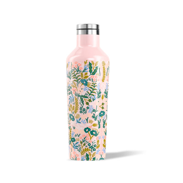Rifle Paper Co. x Corkcicle Tapestry Canteen