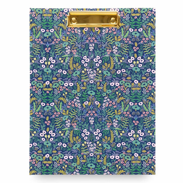 Rifle Paper Co. Tapestry Clipfolio