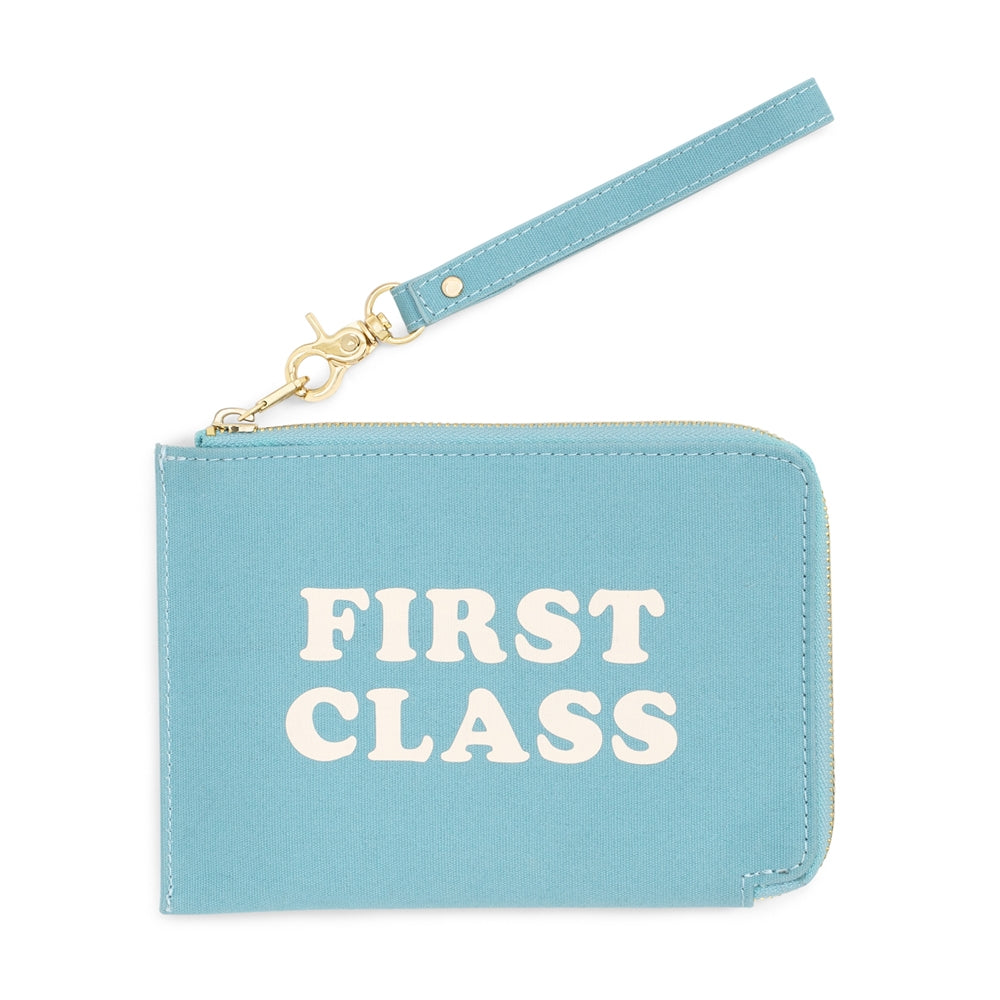 Ban.do Getaway Travel Clutch - First Class