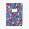 Rifle Paper Co. Set of 3 Wild Rose Notebooks