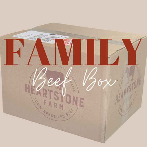 Family Beef Box