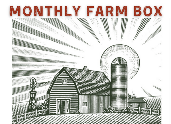 Monthly Farm Box