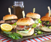 Maine Pasture-Raised Lamb Slider Patties