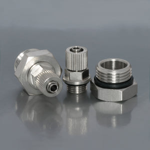 6mm Water Pump Inlet/Outlet Adaptor