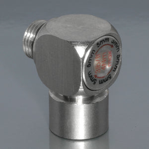 1/8 BSP Swivelable Compression Fitting