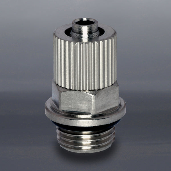 6mm to 1/8 BSP Compression Fitting