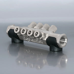 8 Way Hex Manifold