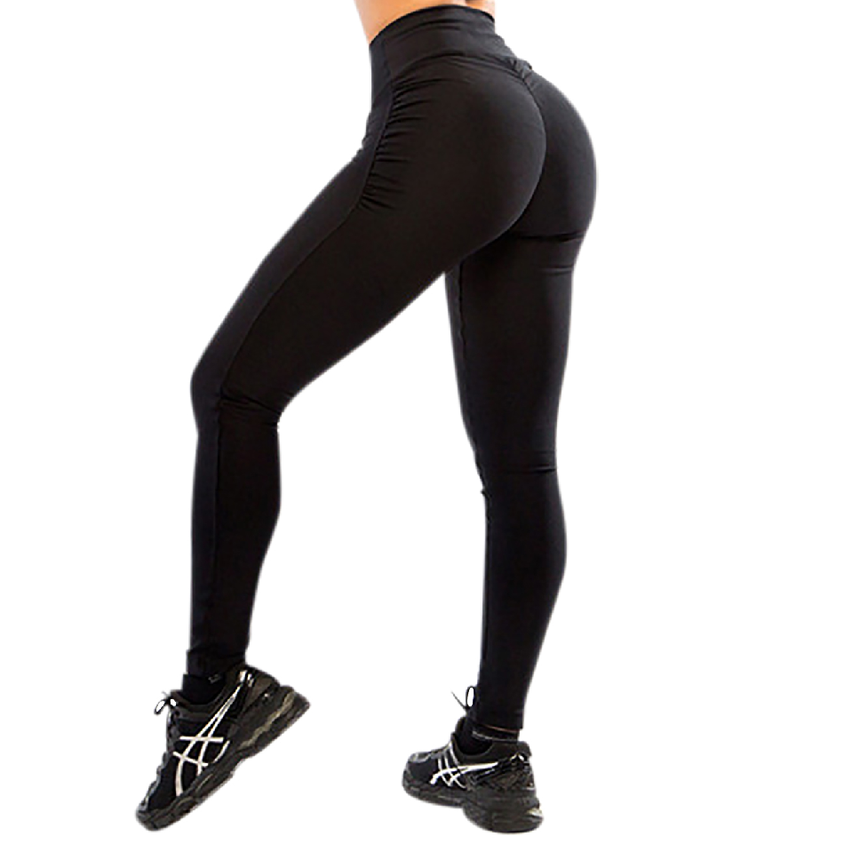 The Perfect Scrunch Mid Rise Legging