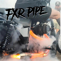 Sawicki Speed FXR Pipe