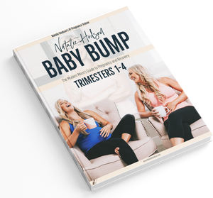 Baby Bump Pregnancy Trainer