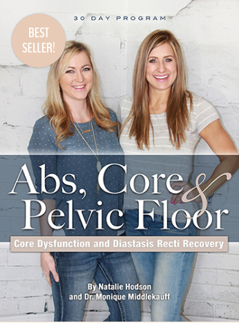 Abs, Core and Pelvic Floor eBook