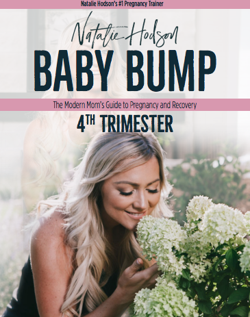 Baby Bump Trainer Fourth Trimester eBook