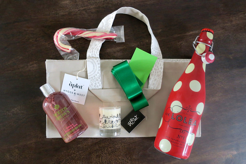 #HowIHygge: Holiday Gifting with Christiana