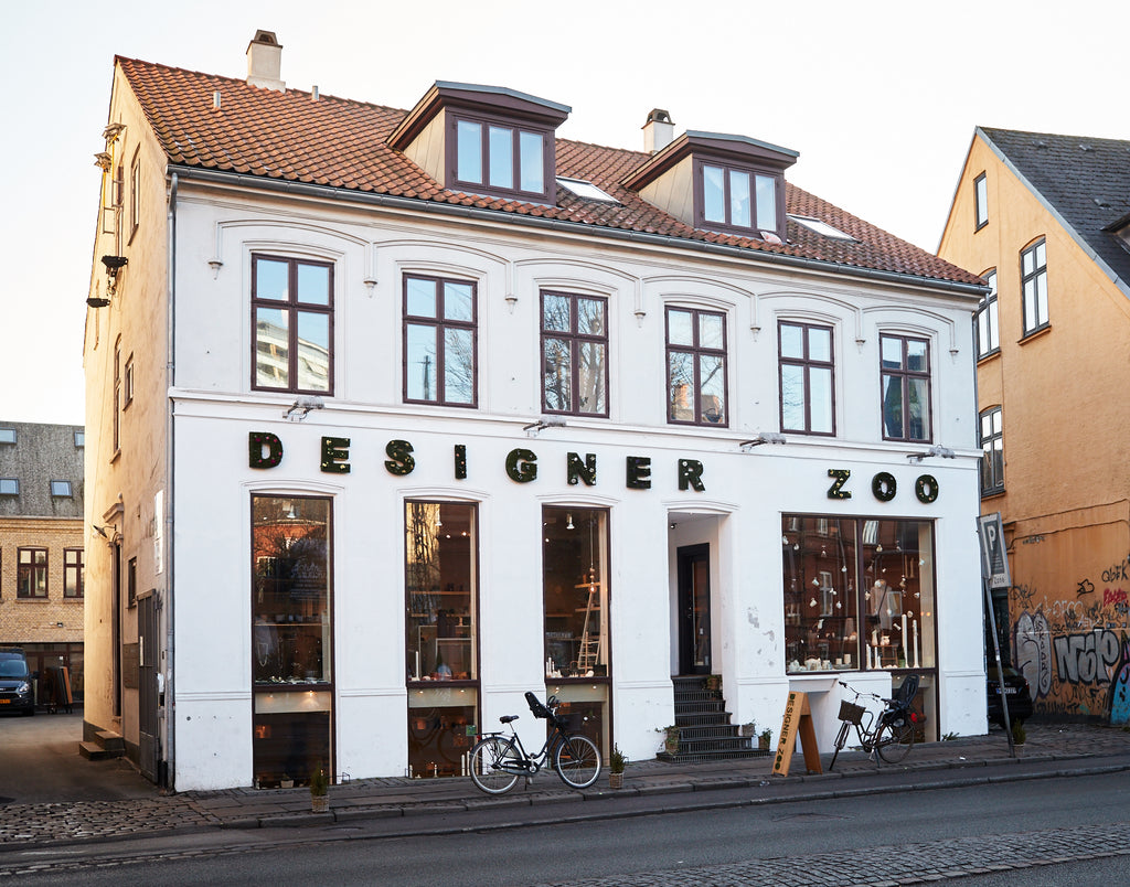 How Denmark Does Hygge: Designer Zoo