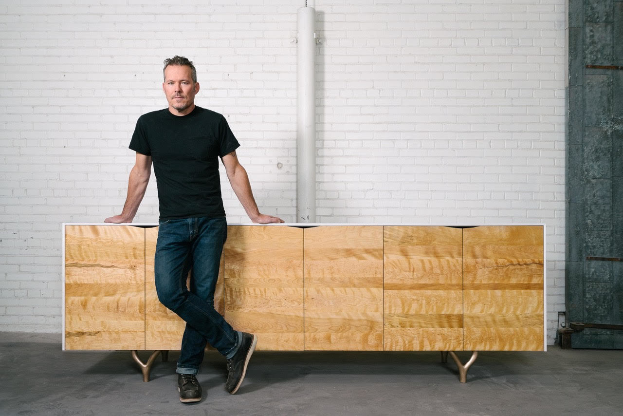Product + Pattern: Scott McGlasson | Woodsport | Hygge & West