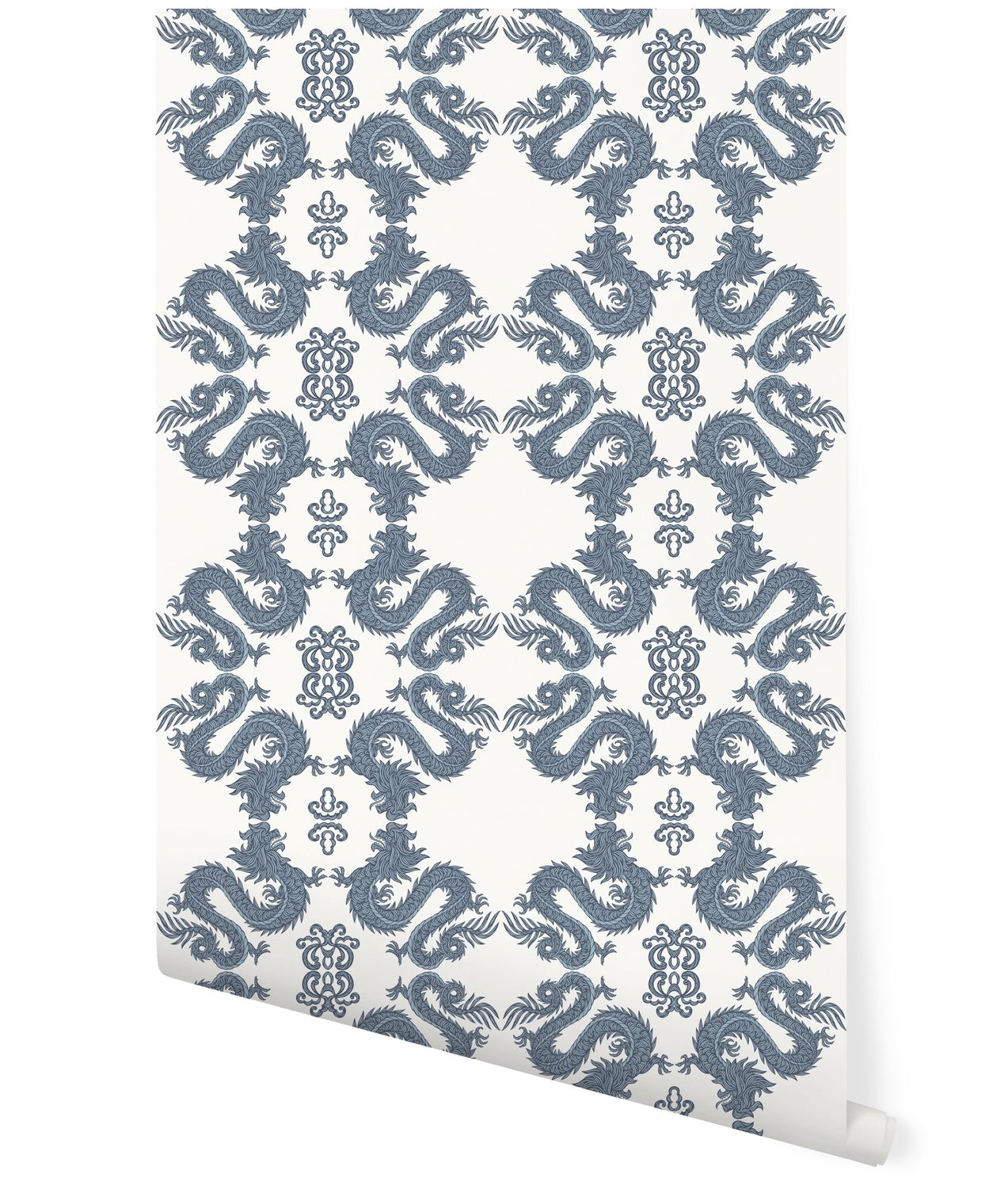 Fortune Chinoiserie wallpaper | Patch NYC | Hygge & West