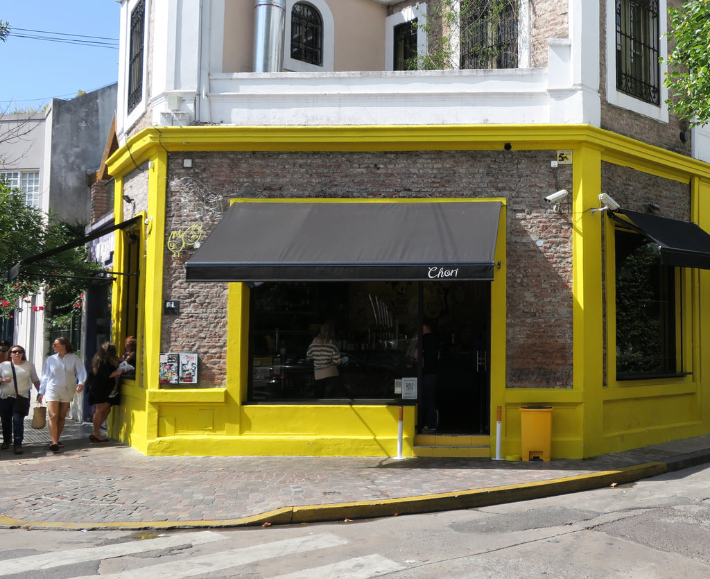 H&W Travels: Buenos Aires