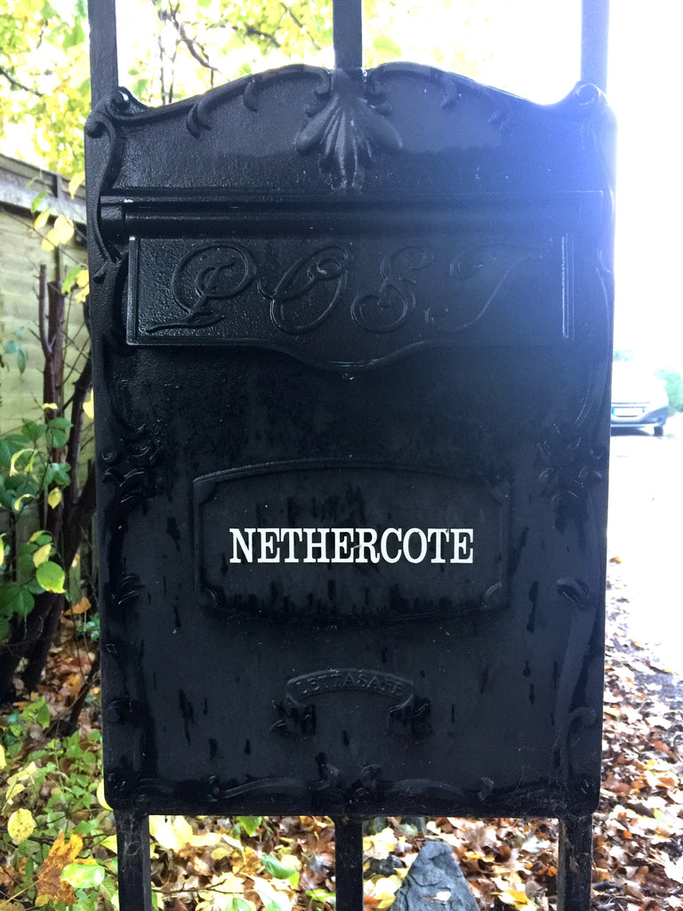 Nethercote Everything