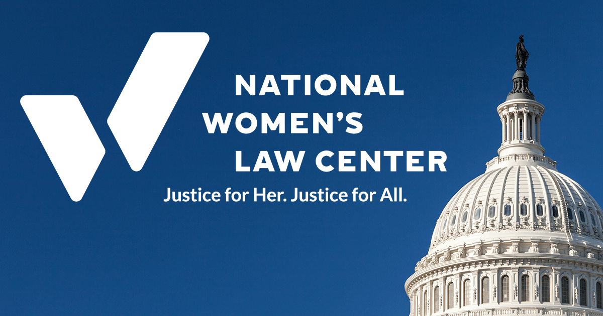 International Women's Day | National Women's Law Center | Hygge & West