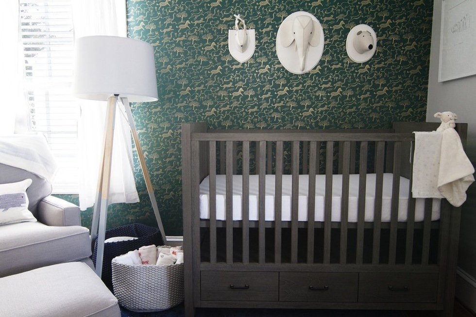 Safari (Hunter) Nursery