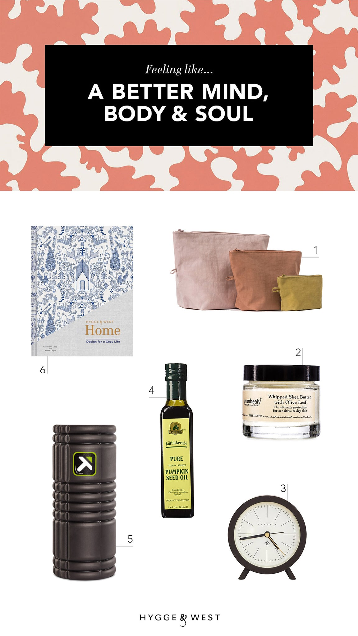 Feeling Like H&W Team Holiday Gift Guides | Aimee Lagos